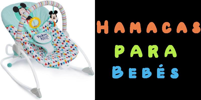 Hamacas para bebés