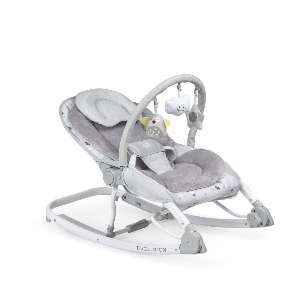 hamaca bebé first step